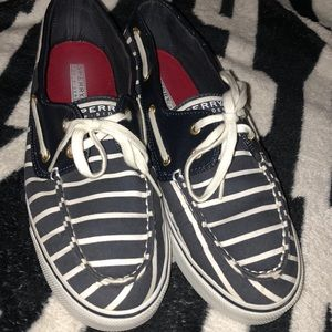 Sperry Top-Slider Size 9.5